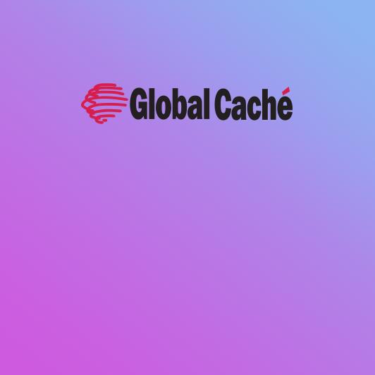 GlobalCache